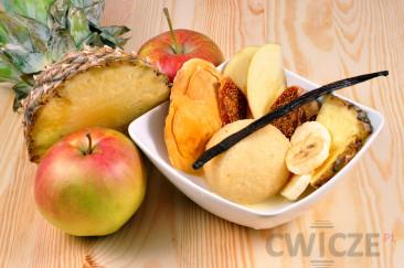Dietetyczne Lody Proteinowe