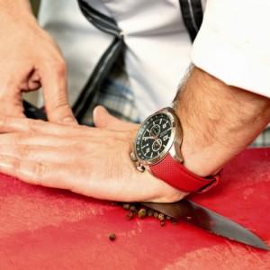 Stek z grilla – buduj mięśnie