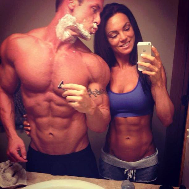 Motywująca para