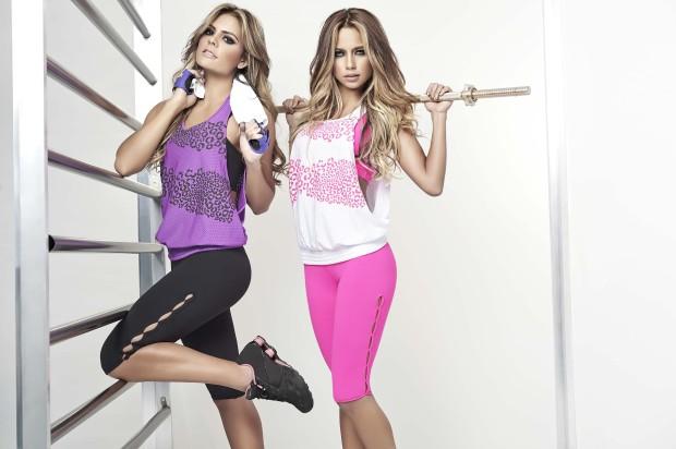 Odzież Fitness (2)