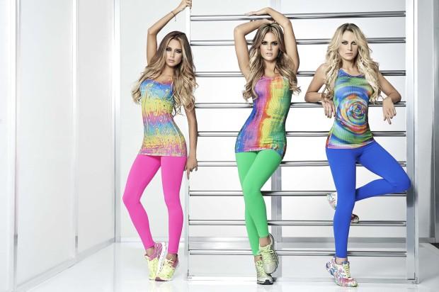 Odzież Fitness (3)
