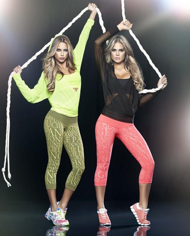 Odzież Fitness (6)