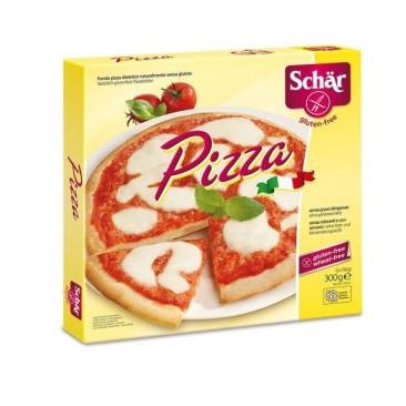 Bezglutenowe spody do Pizzy firmy Schar