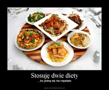 Jak ułożyć sobie dietę?