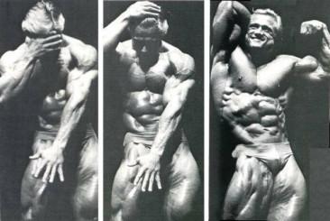Co jest potrzebne do rozwoju mięśni + Kiedy osiąga się punkt zanikających wyników?