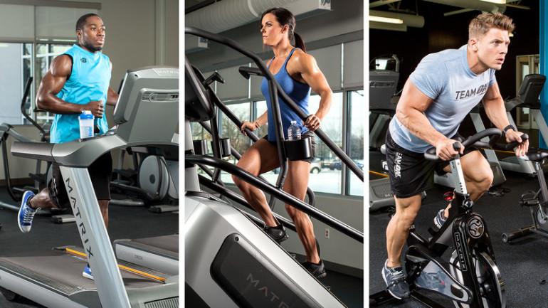 Wysiłek aerobowy czy HIT-trening o wysokiej intensywności?