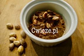 Domowa nutella z awokado