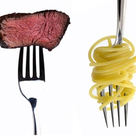 tłuszcze vs węglowodany