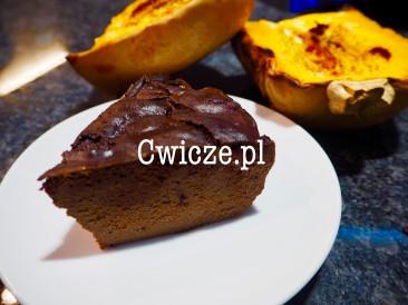 Dyniowe Brownie